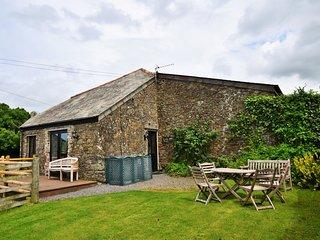 2164 Cottage in Widemouth Bay, Saint Gennys