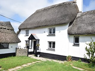 00308 Cottage in Shebbear, Great Torrington