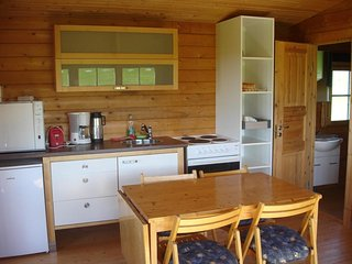 Holiday House With a Wonderful View S, Grafarkirkja