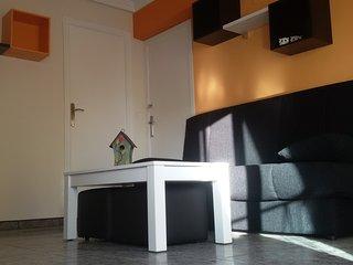 Recién estrenado apartamento ideal para grupos