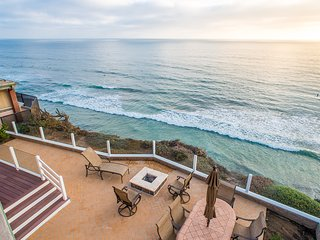 Bluff Vacations, Solana Beach
