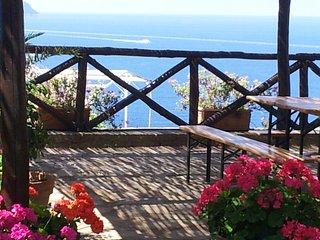 TESSA'S HOLIDAY  chalet su Capri Ischia Positano