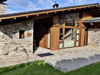 Villa Nest of Pirin Golf Holidays Club, Bansko
