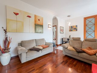 Apartment in Bari (Torre a Mare)