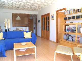 Toscamar Apartment in Moraira Town