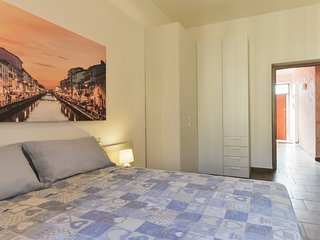 Casa Ombretta - Posizione strategica