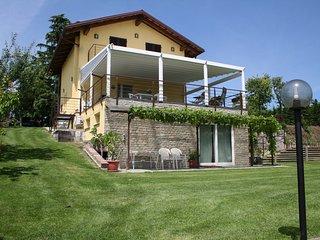 'Bellavista Langhe' Villa a Diano D'Alba