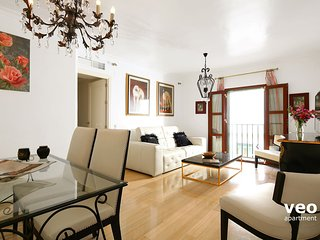 Arrayán |  3 bedrooms apartment with parking, Siviglia