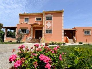 Villa Alexandra Dassia Corfu