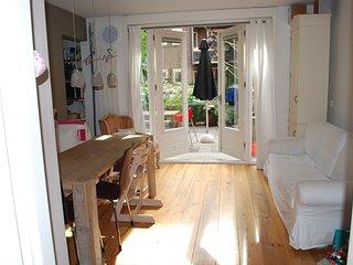 Apartment NiMi, Amsterdam