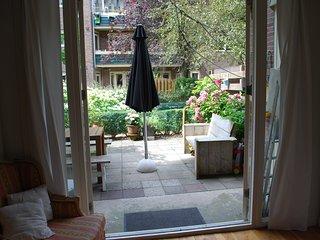 Apartment NiMi, Ámsterdam