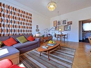 Petrská Apartment, Praga