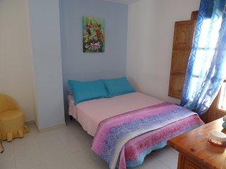 Habitacion Camino al Castillo, Xativa