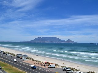 Ocean View, Bloubergstrand, Cape Town