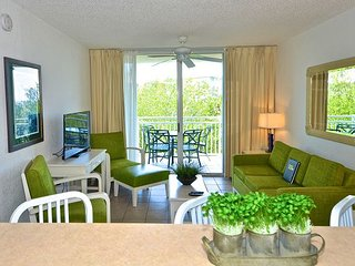 Tortuga Suite Key West skyline views with pool access!