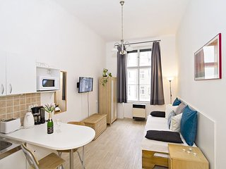 MALA studio - a few min walk from Charles Bridge