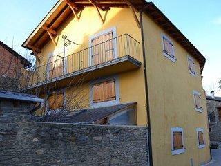 Casa de pueblo en Bolvir (La Cerdaña) para 12 pax.