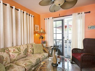 2 Bedroom 1 Bathroom in Shipyard at Truman Annex, Key West