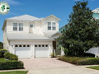 Official Reunion 4-Bedroom Superior Home (PF459C), Kissimmee