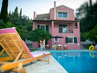 Villa Casa Elisabetta