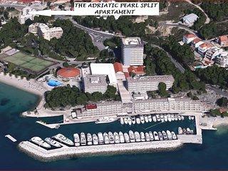 Adriatic Pearl Split