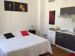 Studio 32m2 neuf Bordeaux Centre