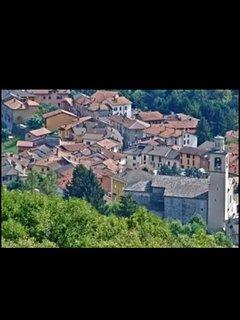 Casa vacanza, Castiglione d'Intelvi