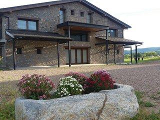Luxury 7 En-suiteRooms w/Incredible Mountain Views, Bolvir