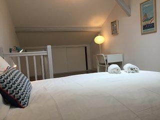 Duplex neuf à Lyon : confort, calme