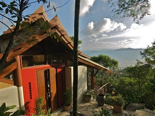 Laem Sett 2228 - Seaviews And Spectacular Sunsets