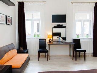 LEO Apartment Delux Bratislava