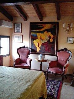 camere eleganti