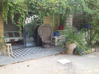 HOME SWEET HOME IN PROVENCE, Villeneuve-les-Avignon