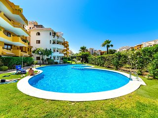 1 bedroom Apartment in Punta Prima, Valencia, Spain : ref 5251634