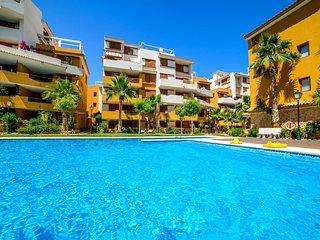 2 bedroom Apartment in La Zenia, Region of Valencia, Spain - 5251658