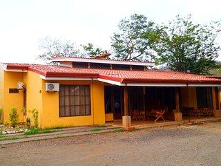 Villas  Nacazcol