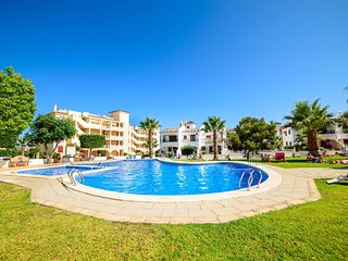 2 bedroom Apartment in Los Balcones, Valencia, Spain : ref 5251666