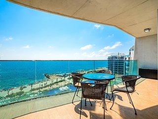 2 bedroom Apartment in Punta Prima, Valencia, Spain : ref 5251631