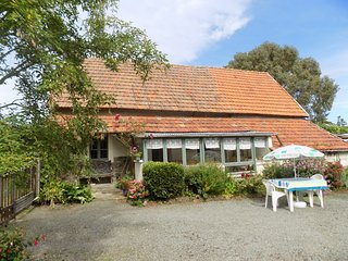 France long term rental in Normandy, Manche