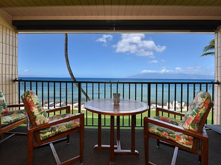 1BR West Maui Condo w/Oceanfront Views!, Lahaina