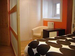 precioso apartamento en el centro de A Coruña, La Corogne