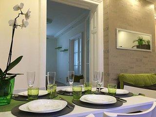 LEO Apartment LUX Bratislava