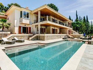 Villa Daenerys - Bendinat