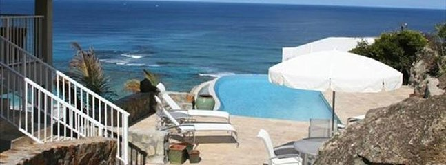 Villa Bougainvillea 3 Bedroom SPECIAL OFFER, Philipsburg