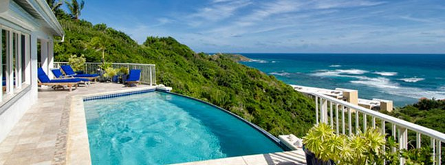 Villa Dawn Beach 5 Bedroom SPECIAL OFFER Villa Dawn Beach 5 Bedroom SPECIAL OFFER, Philipsburg