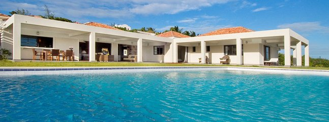 Villa Eden Rock 4 Bedroom SPECIAL OFFER, Philipsburg