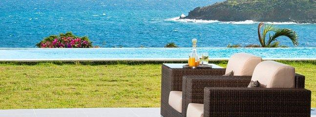 Villa Eden Rock 5 Bedroom SPECIAL OFFER