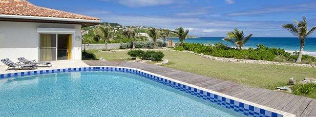 Villa Mars 5 Bedroom SPECIAL OFFER, St. Maarten