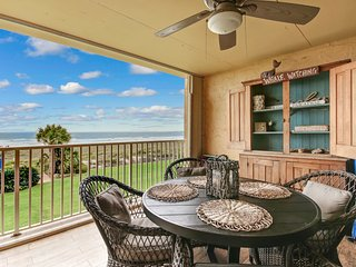 OCEANFRONT Amelia Island FLORIDA Fernandina Beach - Paradise