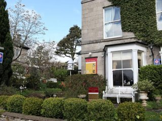 Beech House Hotel B&B Classic Double Room 1, Kendal